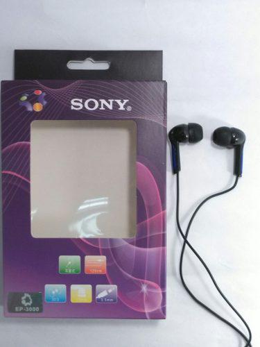 Audifonos Sony Super Bass 3.5mm, Buena Calidad,tienda Fisica