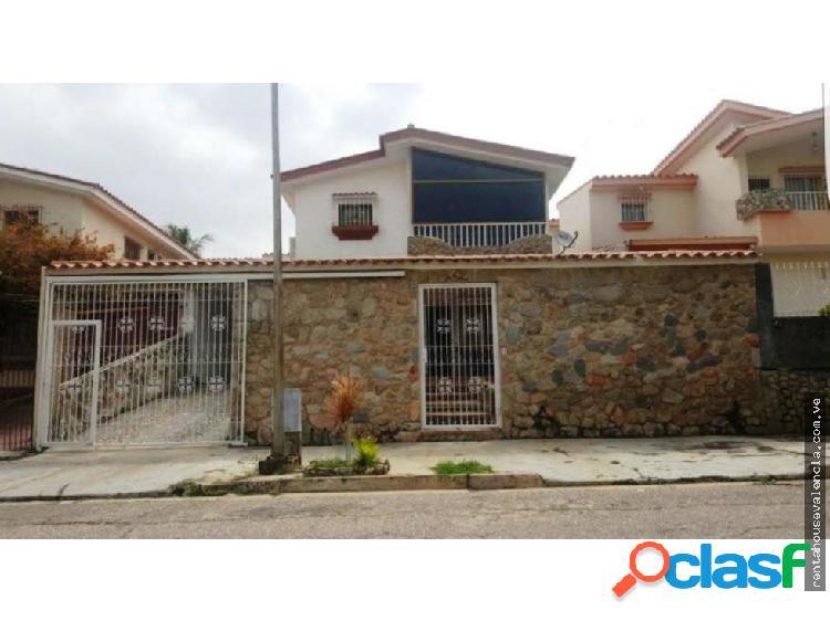 Casa en Venta La Trigaleña Carabobo 19-514 EZ