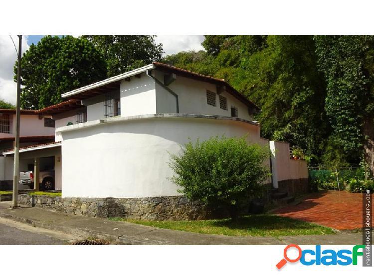 Casa en Venta Los Chorros MG2 MLS18-2429