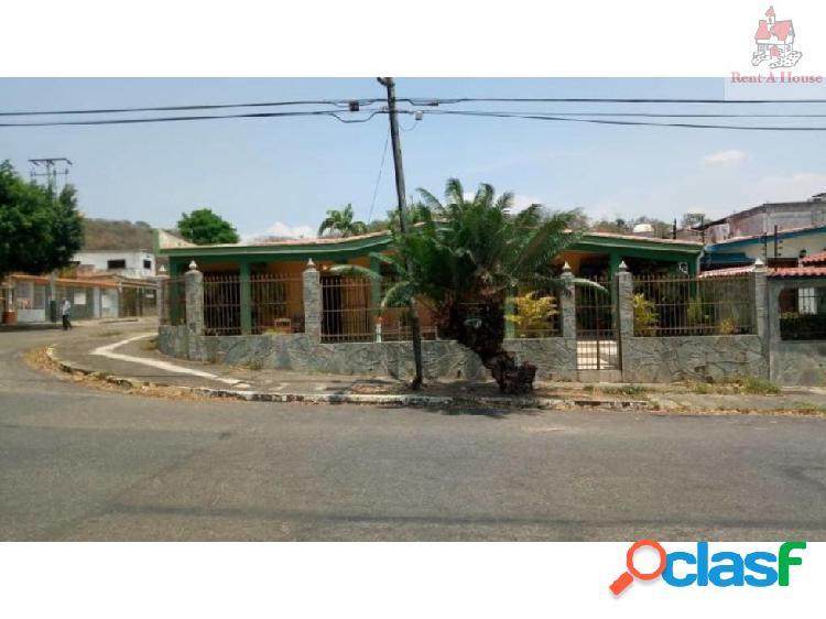 Casa en Venta Morro II Mz 19-8362