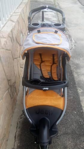 Coche Jeep Tres Ruedas Usado