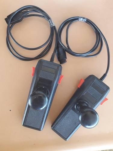 Controles Joysticks Para Atari
