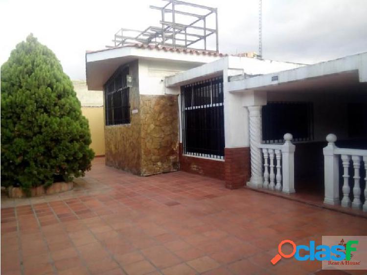 Hermosa casa en Barquisimeto