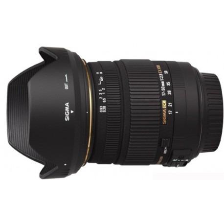 Lente Sigma mm F/2.8 Con Montura Para Nikon Fotografía