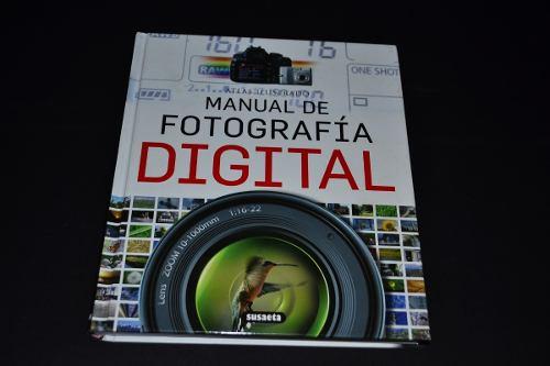 Libro Anual De Fotografía Digital