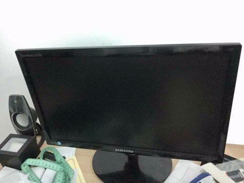 Monitor Samsung Led Syncmaster 19 Dvi Vga Venta O Cambio