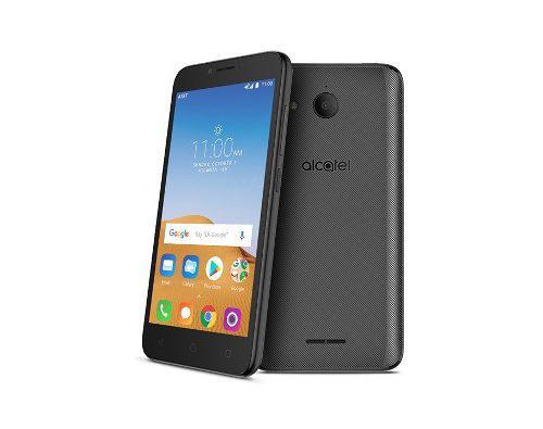 Telefono Android, Alcatel Tetra Cpu1.1ghz 4core 2gb Ram 16gb
