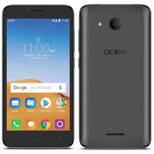 Telefono Celular Alcatel Tetra 5041c 2gb Ram