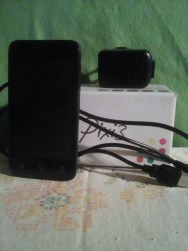 Telefono Celular One Touch Pixi 3 Usado Y Liberado
