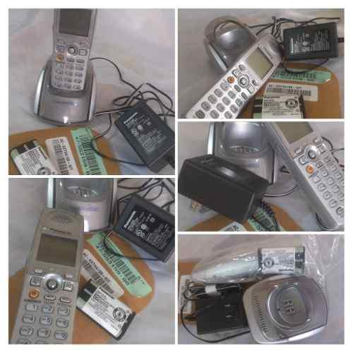 Teléfono Auxiliar Inalámbrico