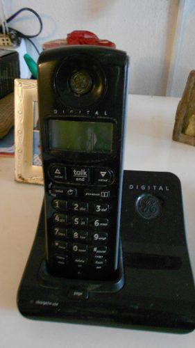 Teléfono Local Inalambrico G&e