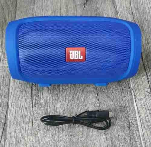 Corneta Altavoz Inalámbrico Bluetooth Jbl Charge Mini