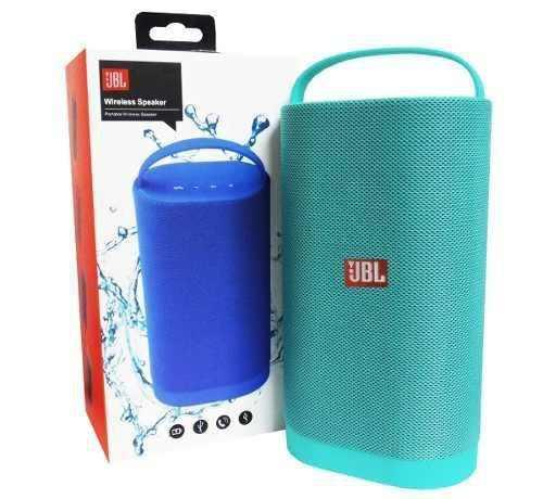 Corneta Jbl Wireless Speaker