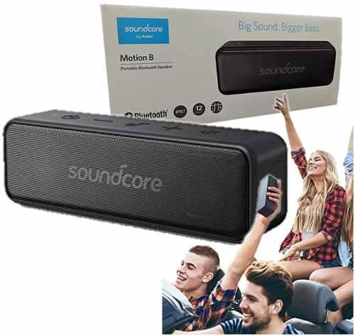 Corneta Portatil Anker Soudcore Bluetooth 4.2 Ip67
