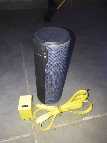 Corneta Ue Boom 2. Speaker Ultimate Ears De Blueetooh