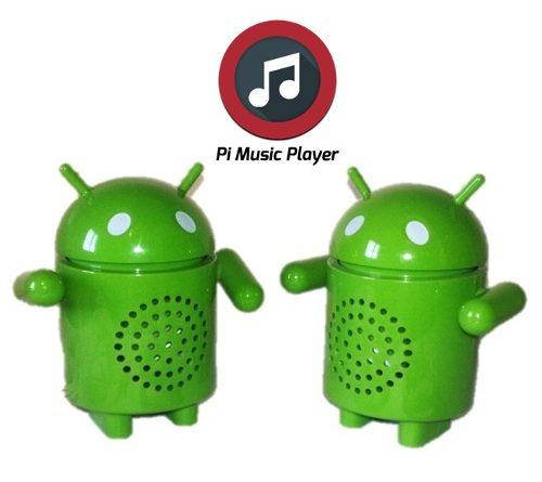 Cornetas Android Para Mp3 Mp4 Mp5 Celulares Tablets Pc