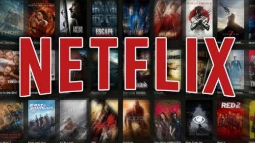 Cuente Netflix | Original | 1 Month | Garantizada