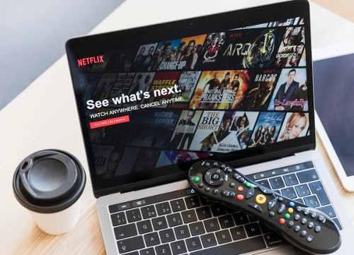 Cuente Netflix | Original