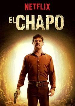 El Chapo Temp 1 Y 2 Serie Completa Netflix Full Hd p