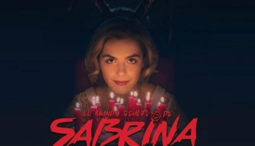 El Mundo Oculto De Sabrina Serie Completa Full Hd p