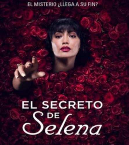 El Secreto De Selena Serie Completa Full Hd p