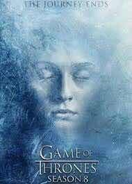 Game Of Thrones 8va Temporada Final Bluray.. Preventa