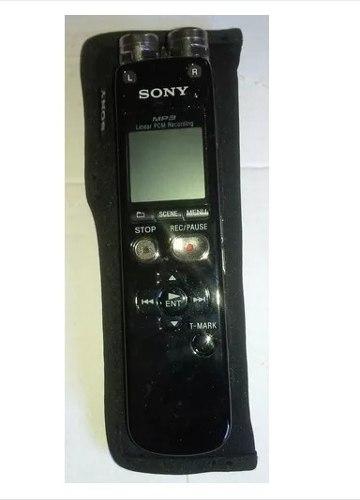 Grabadora De Voz Digital Sony