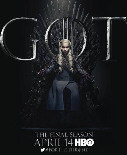 Juego De Tronos / Game Of Thrones Serie Completa Pendrive
