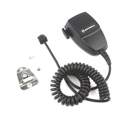 Micrófono Para Radio Base Motorola Pro