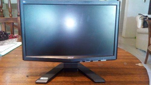 Monitor De 17 Marca Acer