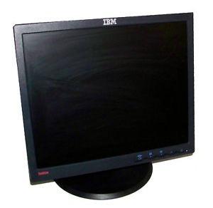 Monitor Ibm De 17 Pulgadas