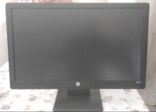 Monitor Lcd Hp Mod. Wd Usado