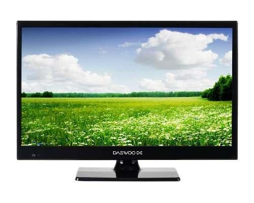 Televisor Led 32 Daewoo Dc Para Reparar