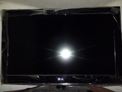 Televisor Lg 32 Pulgadas En Excelentes Condiciones
