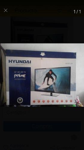 Tv 32 Hiunday Nuevo