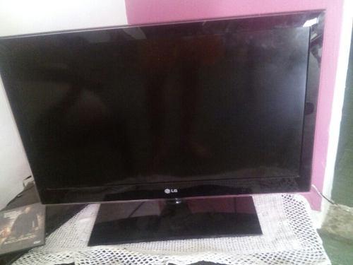 Tv 32 Led Lg 3d Full Hd Para Reparar O Repuesto Pantalla Rot