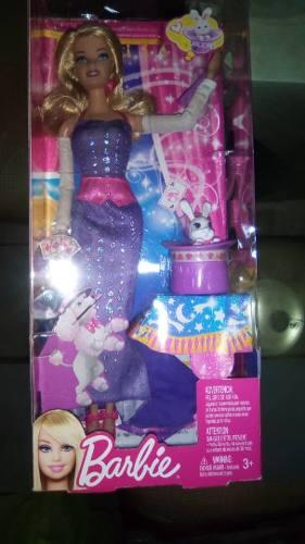Barbie Maga. 100% Original.