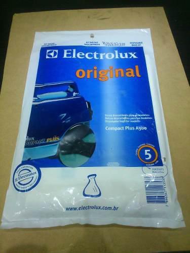 Bolsa Aspiradora Electrolux Compact Plus A300