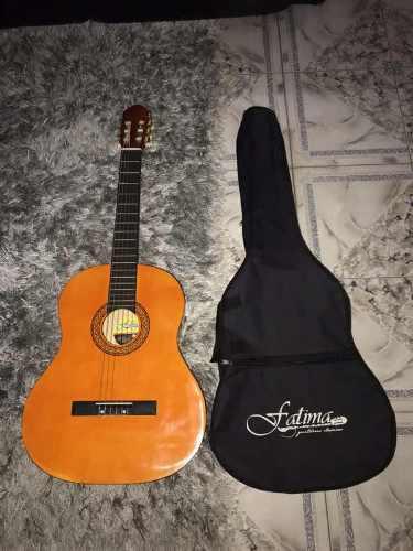 Guitarra Clásica Fátima