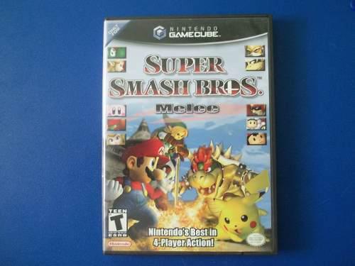 Juegos Originales De Nintento Gamecube