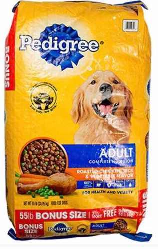 Alimento Para Perros Marca Pedigree