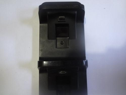 Base Cargador De Controles Play 4 Sin Cable 100% Funcional