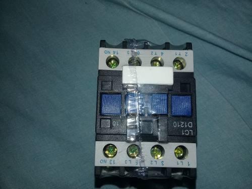 Contactor Electrico Siemen Seastar Ab Bobina 220v 50/60hz 25