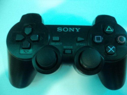 Control De Play 2 Inalambrico