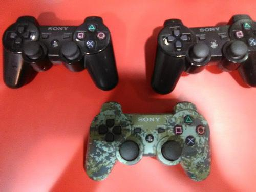 Controles De Ps3 Original