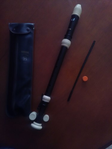 Flautas Dulces Sopranino Más Flauta Tenor Más Flauta Alto