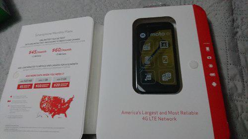 Motorola Moto E2 Liberado Incluye Funda