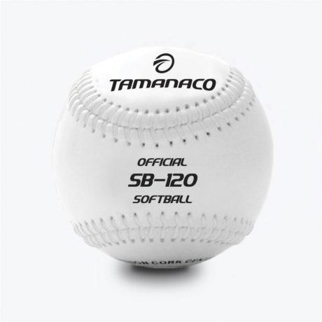 Pelota De Softbol Softball Profesional Sb-120 12'' Tamanaco