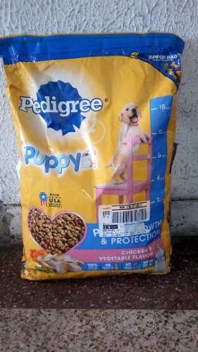 Perraria Para Cachorro Pedigree 7.4 Kg Importada