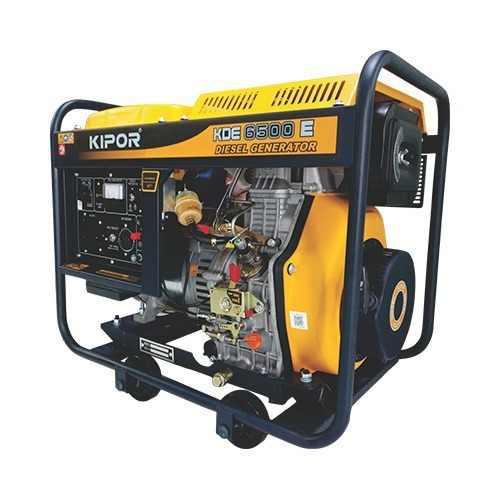 Planta Eléctrica Generador 4400 6500 950 Watts